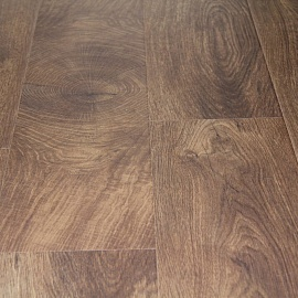 Ламинат Boho Floors Oak Chocolate
